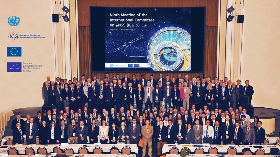 International Committee on GNSS